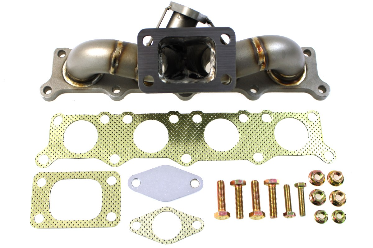 Kolektor wydechowy VAG 1.8T 20V T3 EXTREME - GRUBYGARAGE - Sklep Tuningowy